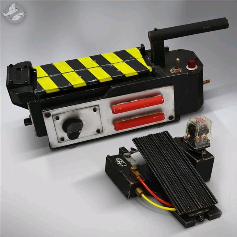 Ghostbusters - Ghost Trap Prop Replica | Collectable