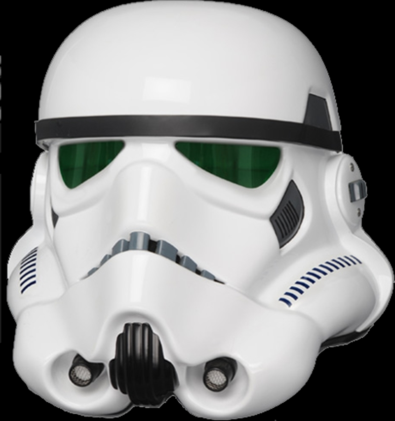 Star Wars - Stormtrooper 'A New Hope' Helmet   Collectable