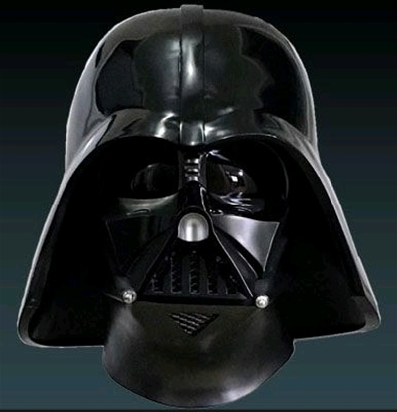 Star Wars - Darth Vader A New Hope Helmet | Collectable