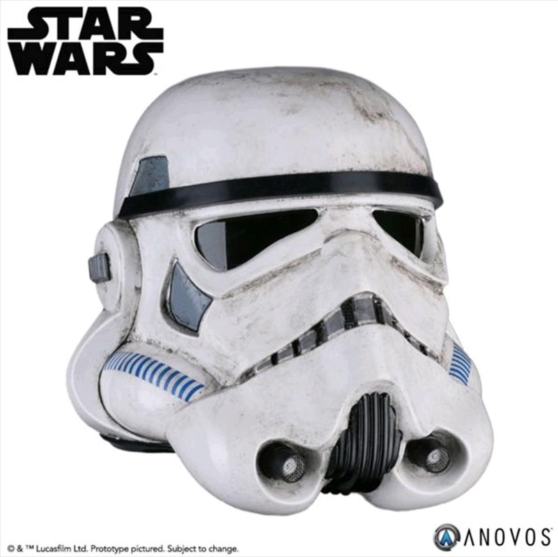 Star Wars - Sandtrooper Helmet | Collectable