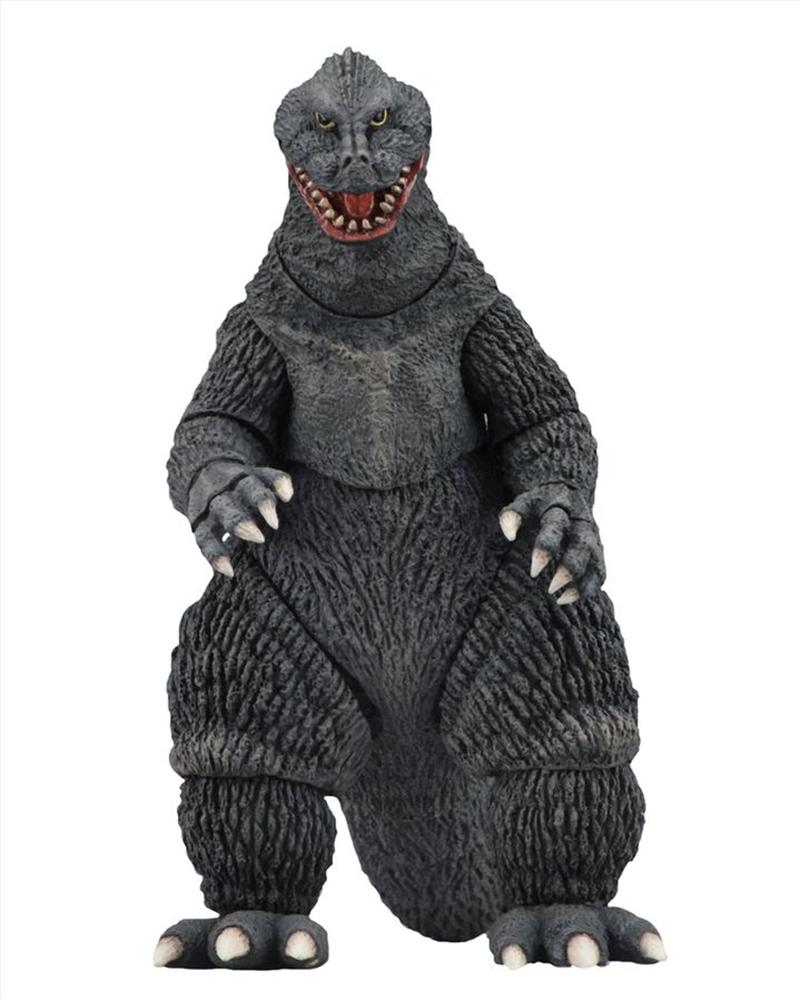 "Godzilla - 1962 12"" Head to Tail Action Figure | Merchandise"