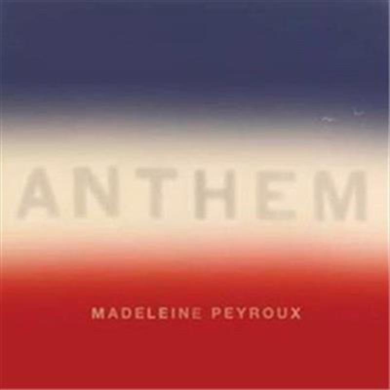 Anthem | CD