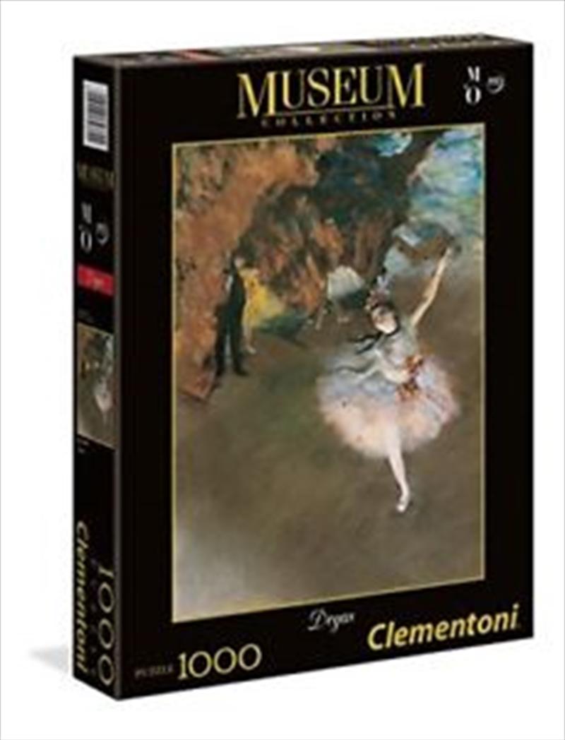 Degas L Etoile   Merchandise