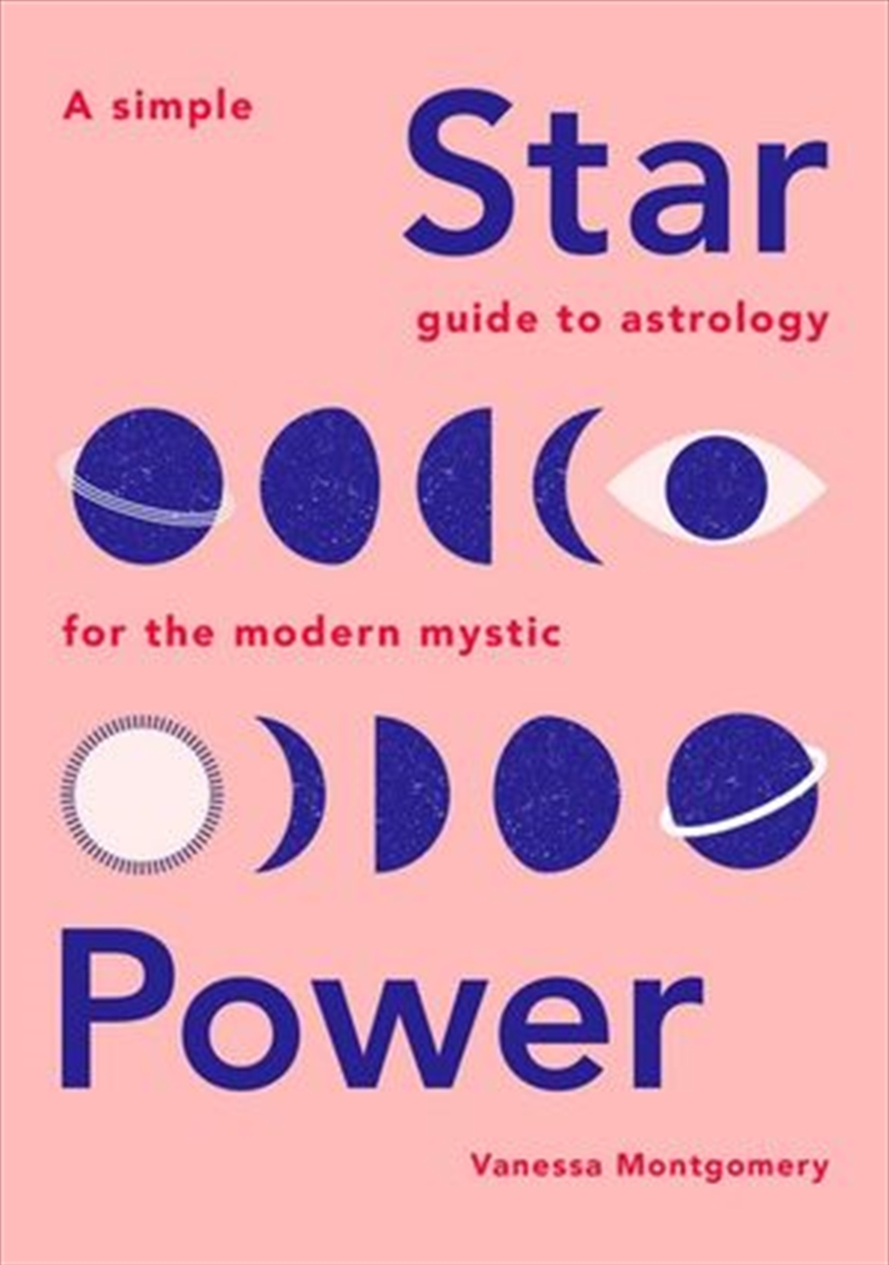 Star Power | Hardback Book