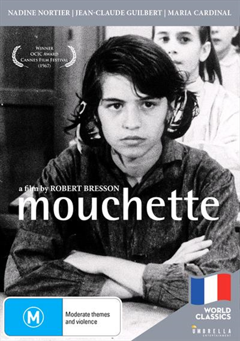 Mouchette | World Classics Collection | Tuggl