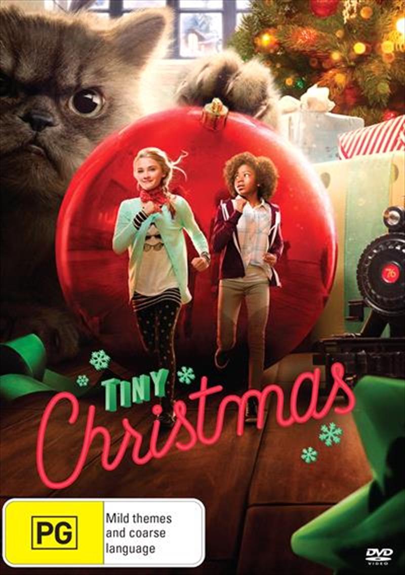 Tiny Christmas | DVD