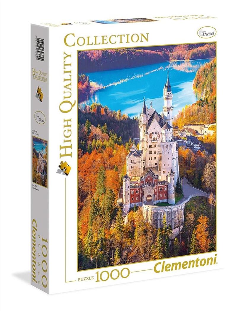 Neuschwanstein | Merchandise