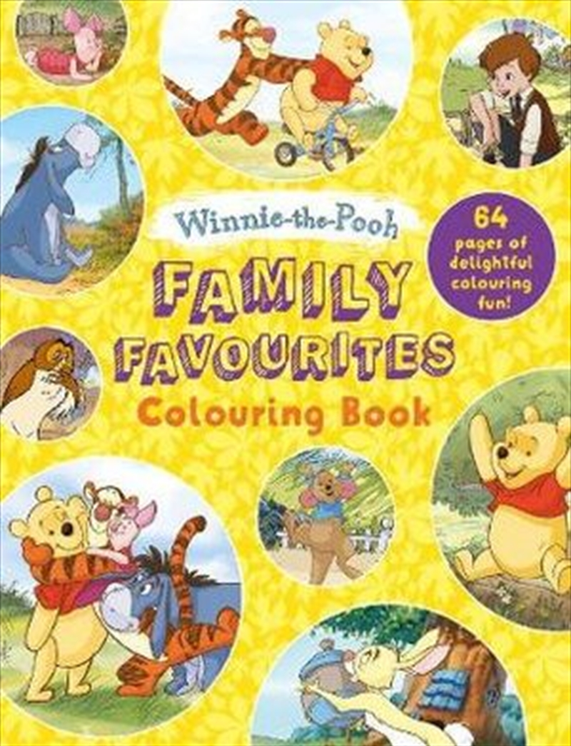 Family Favourites | Paperback Book