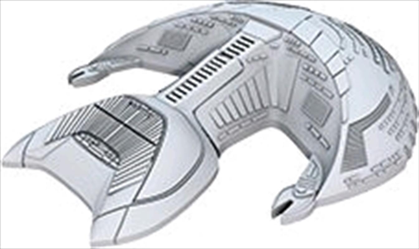 Star Trek - Unpainted Ships: D'Kora Class | Merchandise