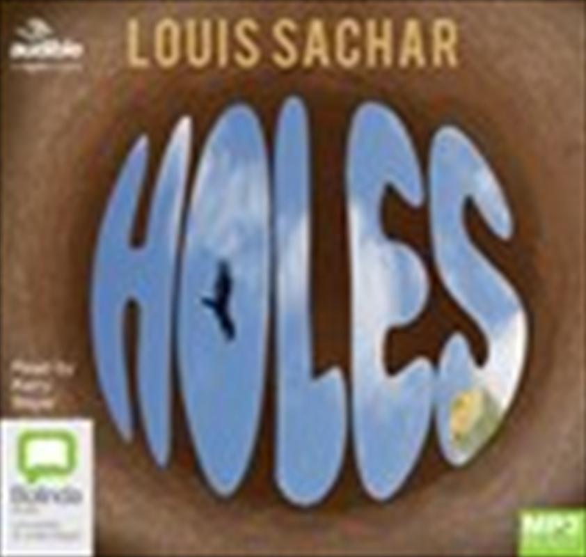 Holes | Audio Book