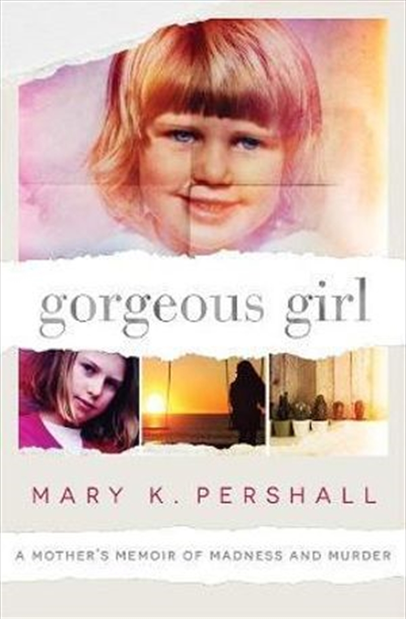 Gorgeous Girl   Paperback Book