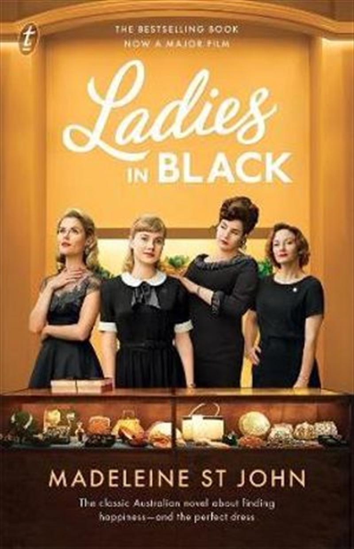 Ladies in Black: Film Tie-In   Paperback Book