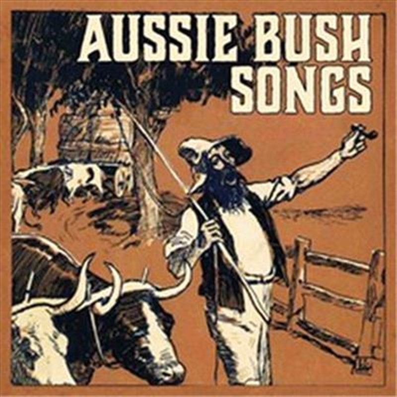 Aussie Bush Songs | CD