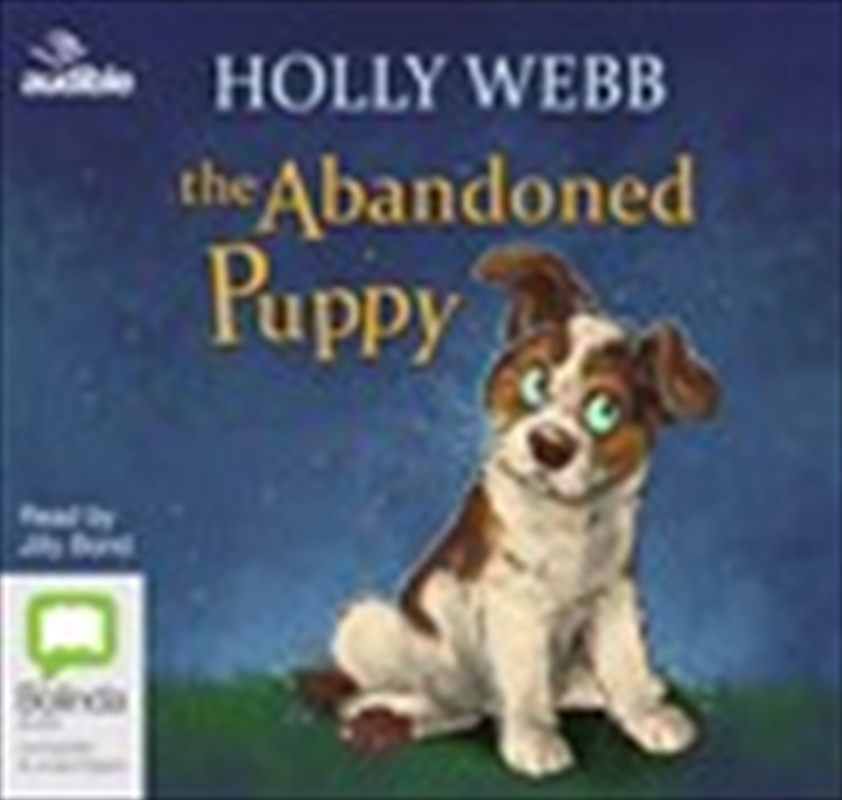 The Abandoned Puppy | Audio Book