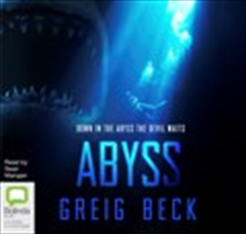 Abyss | Audio Book