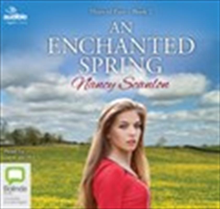 An Enchanted Spring   Audio Book
