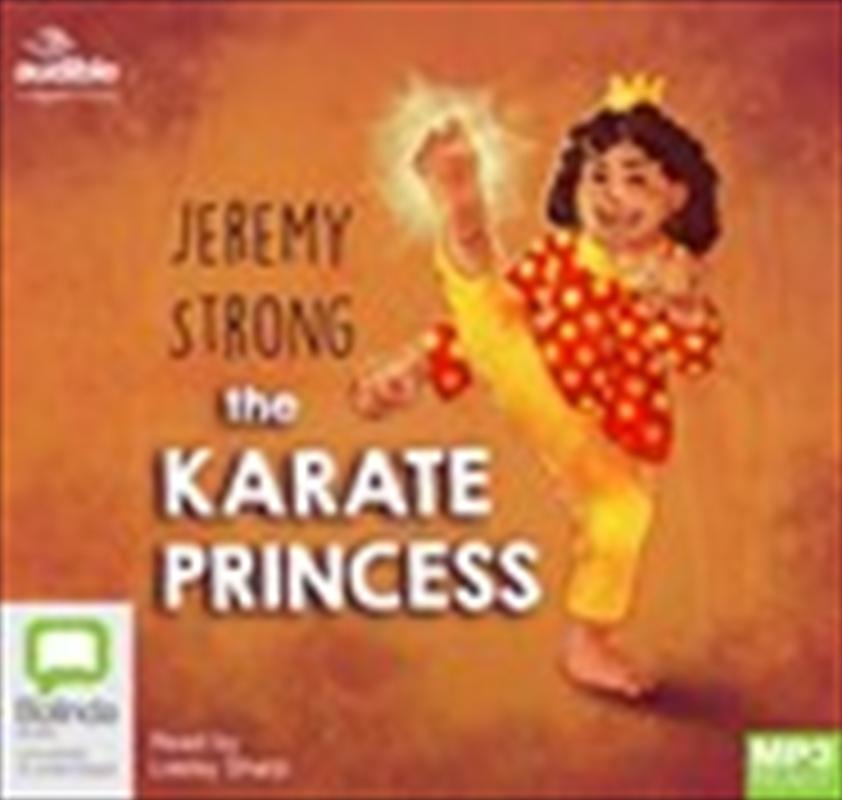 The Karate Princess | Audio Book
