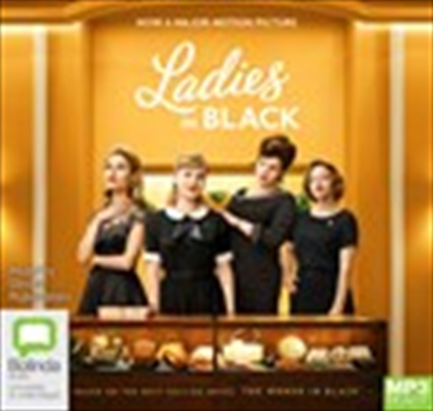 Ladies In Black | Audio Book
