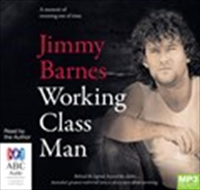 Working Class Man | Audio Book