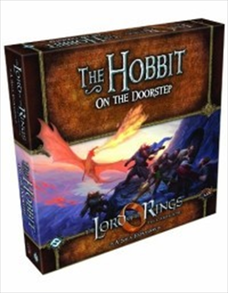 Lord of the Rings LCG - The Hobbit On Doorstep | Merchandise