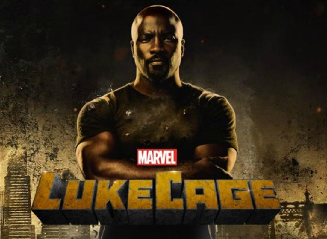 Luke Cage - Season 2 | DVD