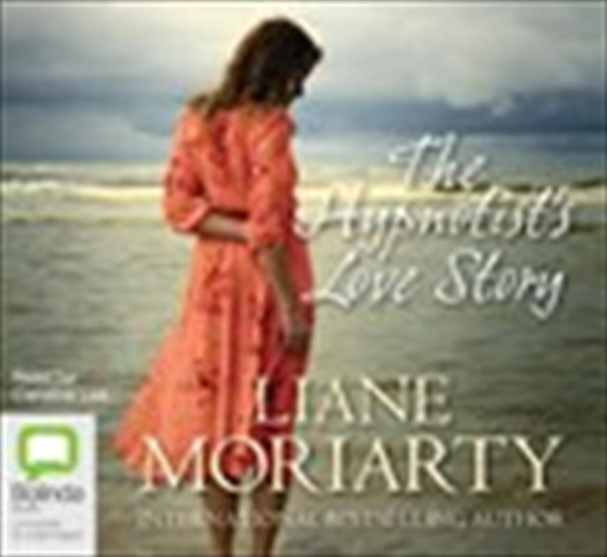 The Hypnotist's Love Story (MP3)   Audio Book