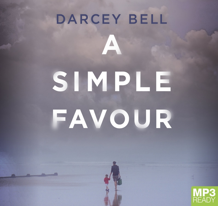 A Simple Favour | Audio Book