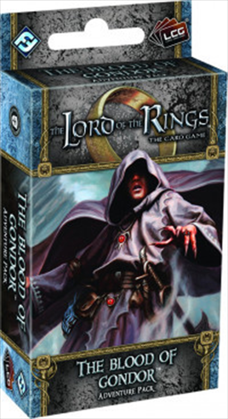 Lord of the Rings LCG - The Blood of Gondor | Merchandise