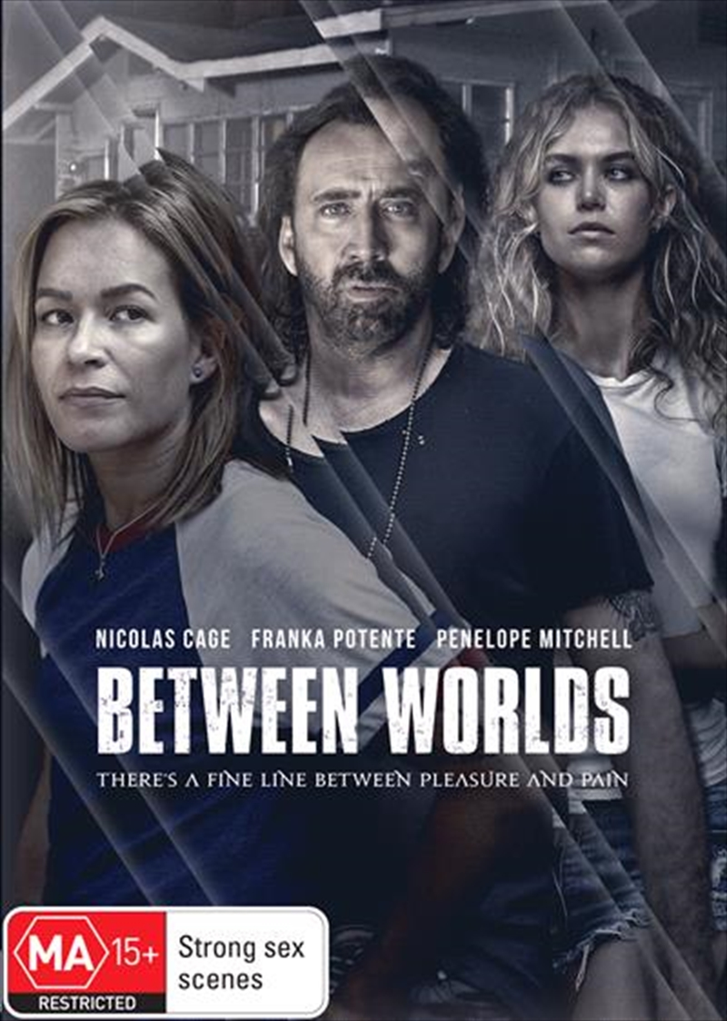 Between Worlds | DVD