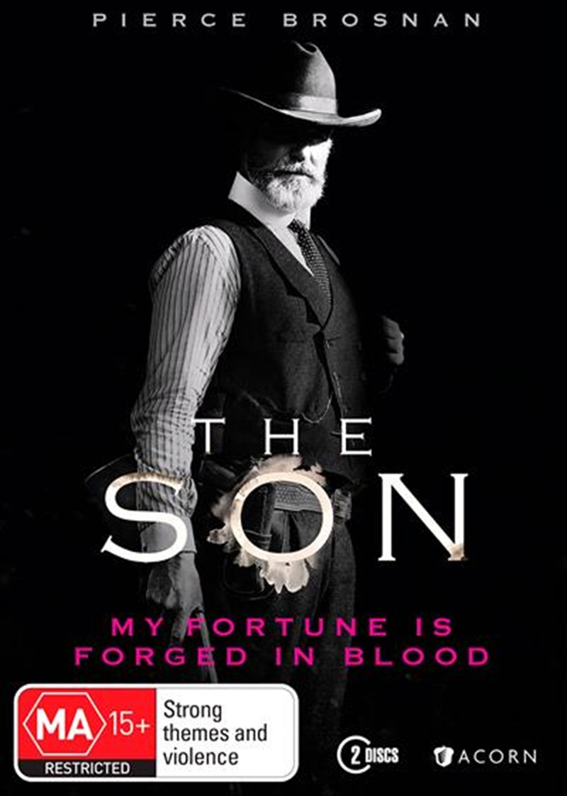 Son, The - Season 1 | DVD