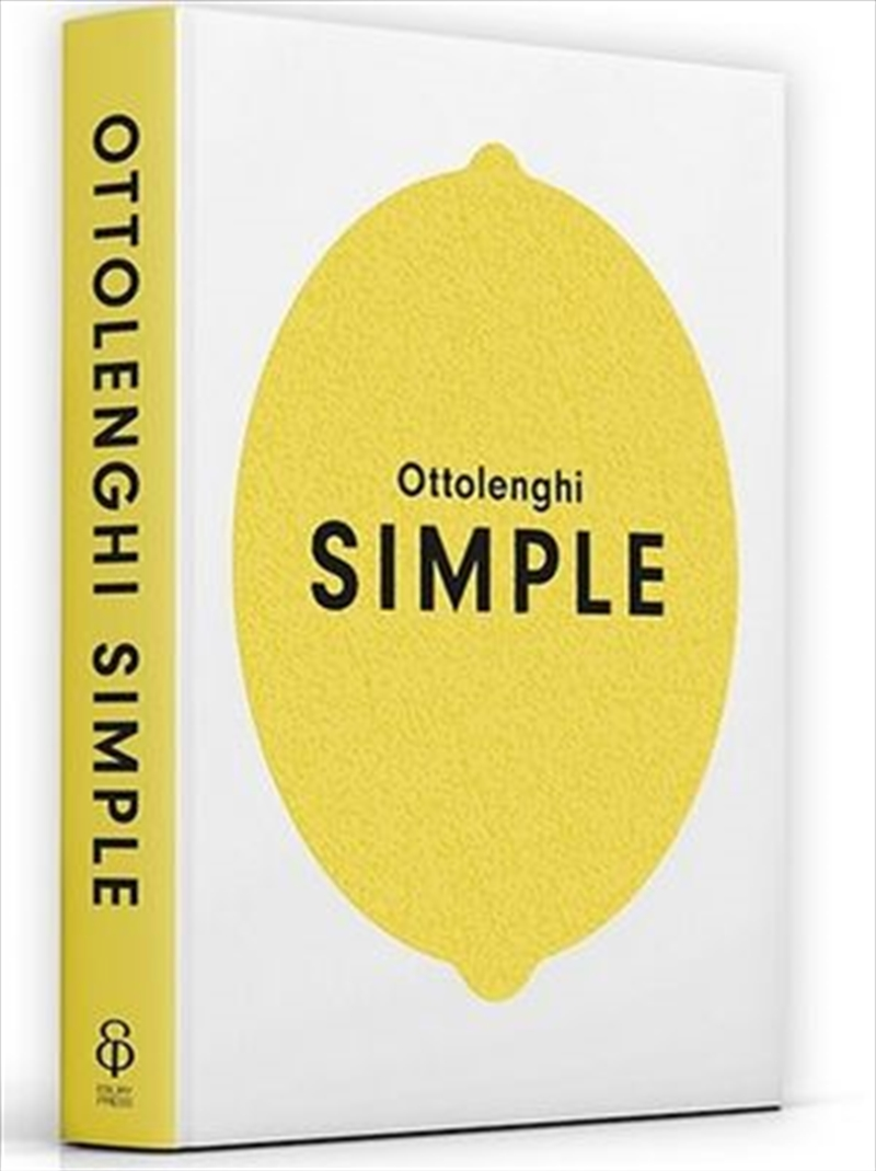 Ottolenghi Simple | Hardback Book