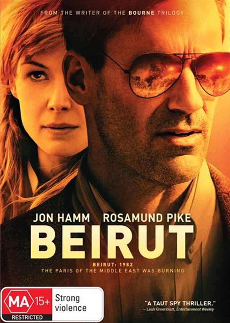 Beirut | DVD