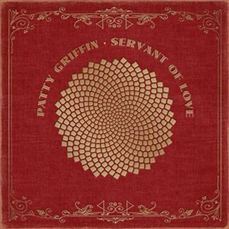 Servant Of Love | CD