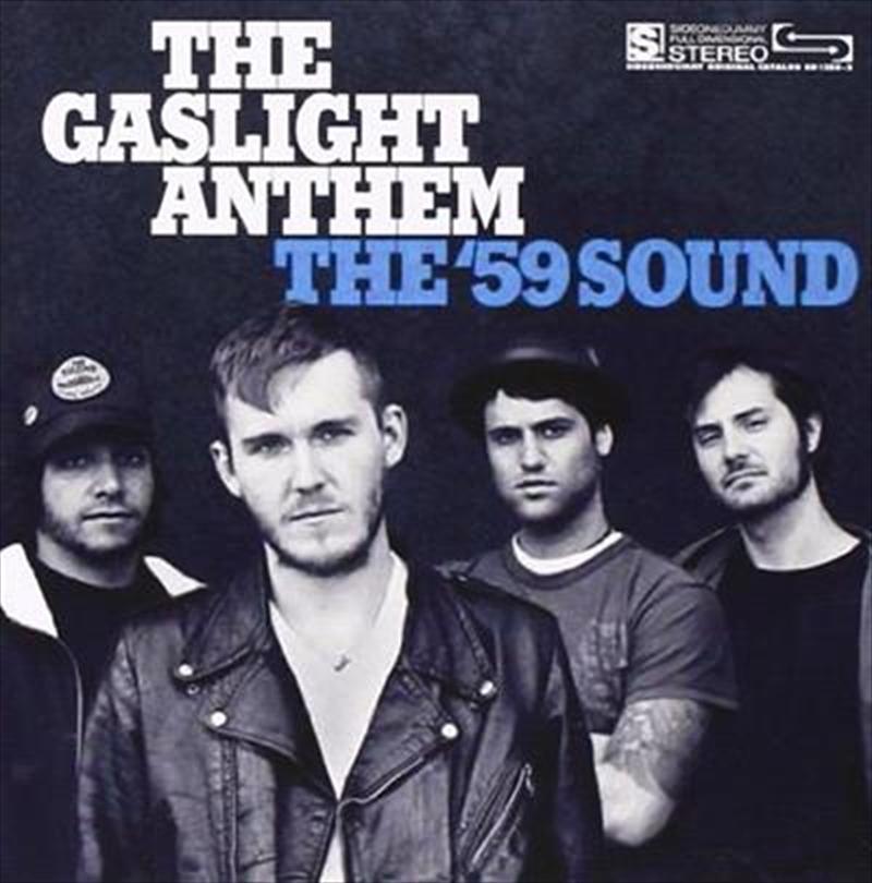 59 Sound | CD