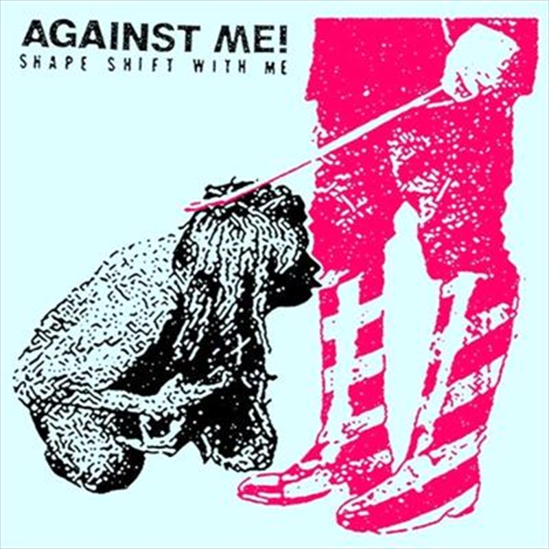 Shape Shift With Me | CD