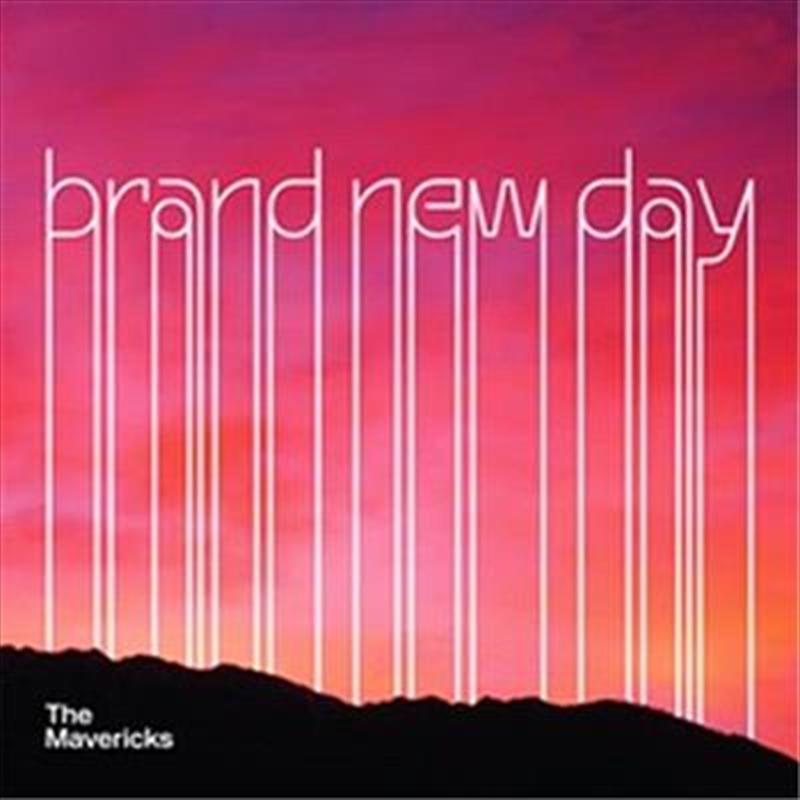Brand New Day | CD
