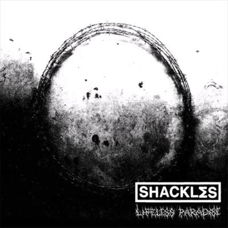Lifeless Paradise | Vinyl