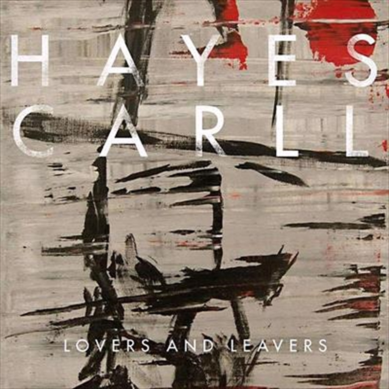 Lovers and Leavers | CD