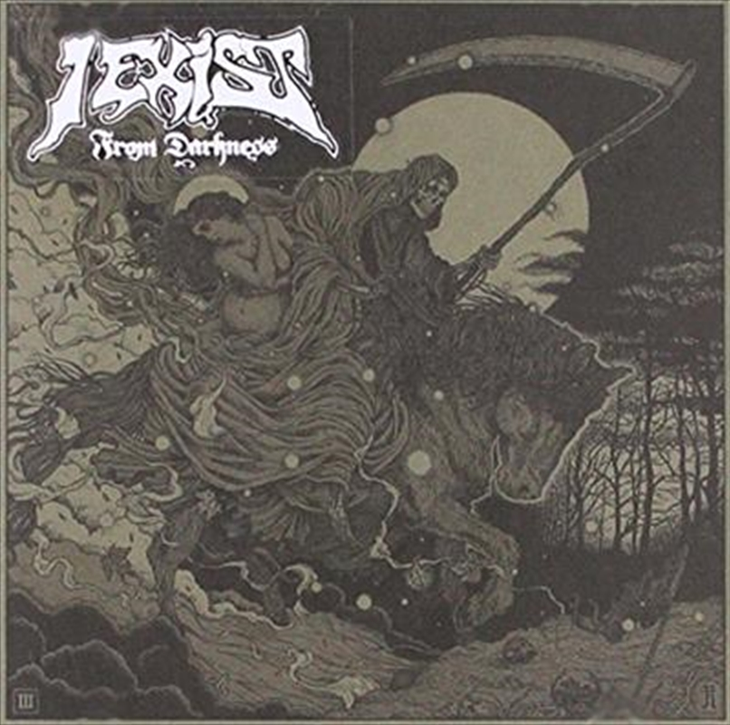 From Darkness | CD
