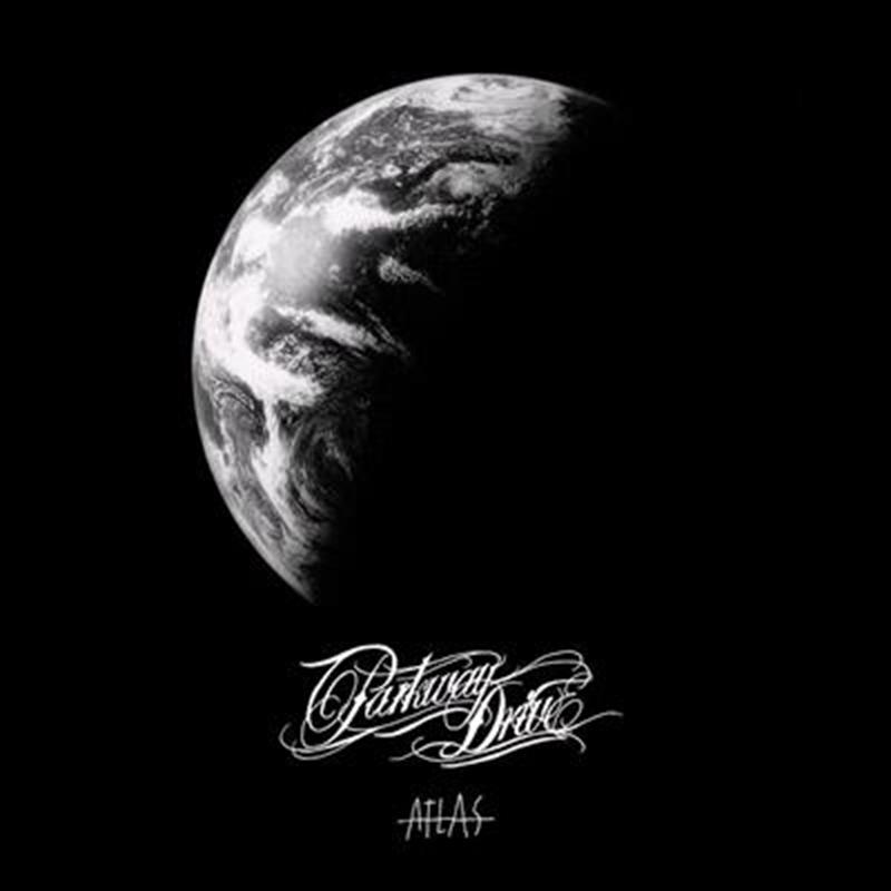 Atlas   CD