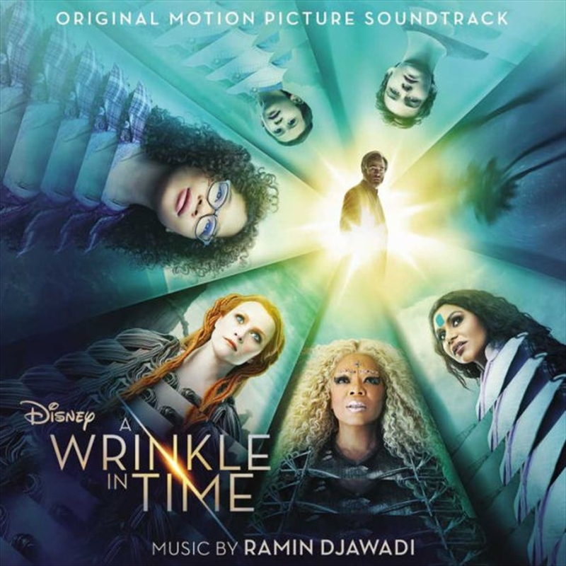 A Wrinkle In Time | CD