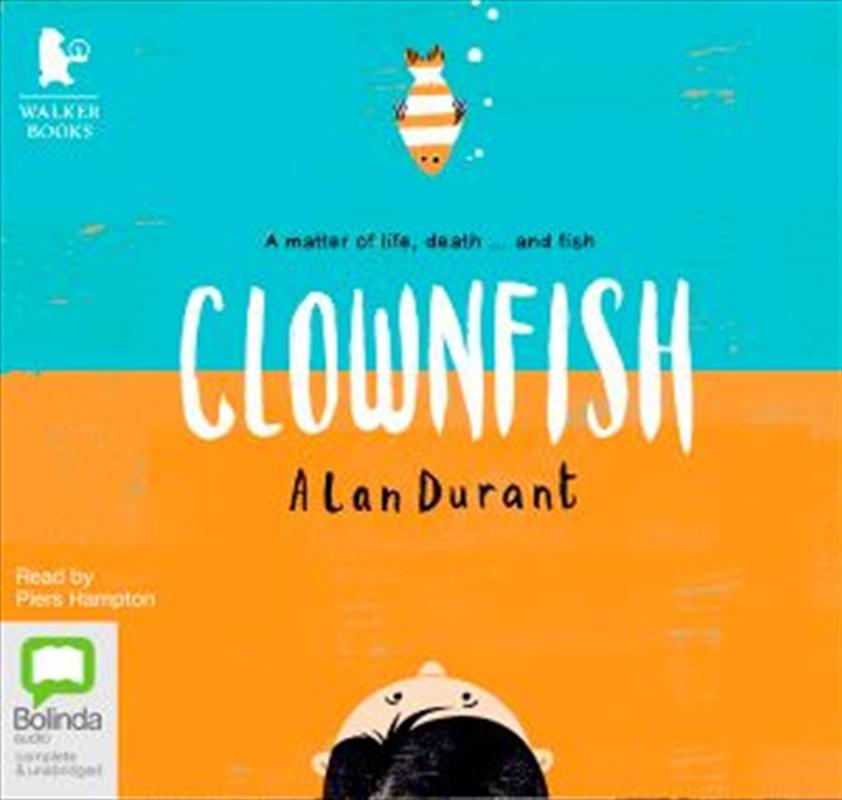 Clown Fish | Audio Book