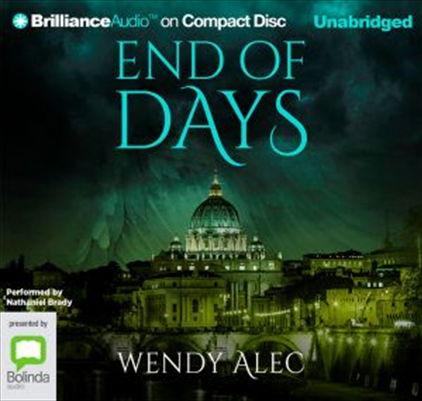 End Of Days | Audio Book