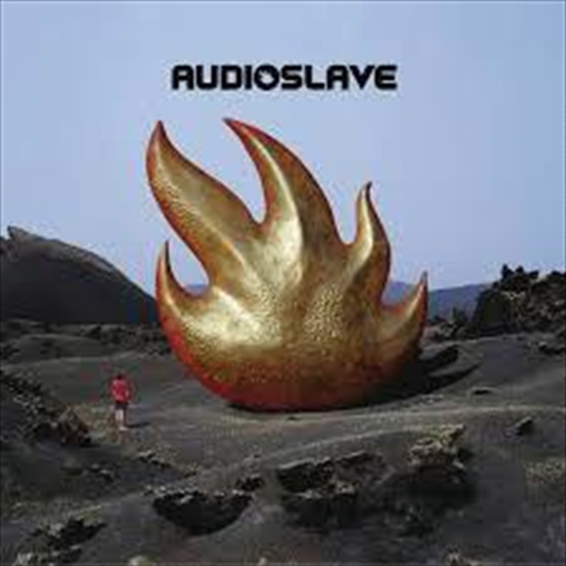 Audioslave: Gold Series | CD