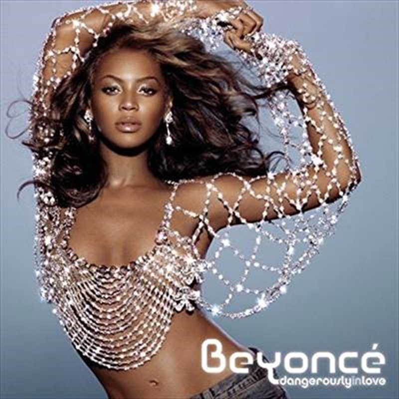 Dangerously In Love - Gold Series | CD