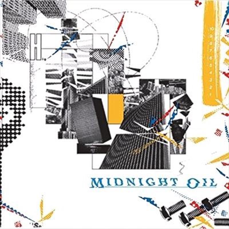 10 9 8 7 6 5 4 3 2 1 | Vinyl