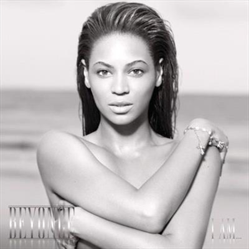 I Am Sasha Fierce: Gold Series | CD