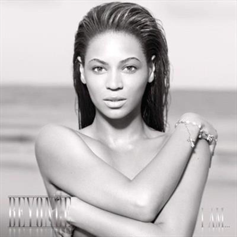 I Am Sasha Fierce: Gold Series | CD