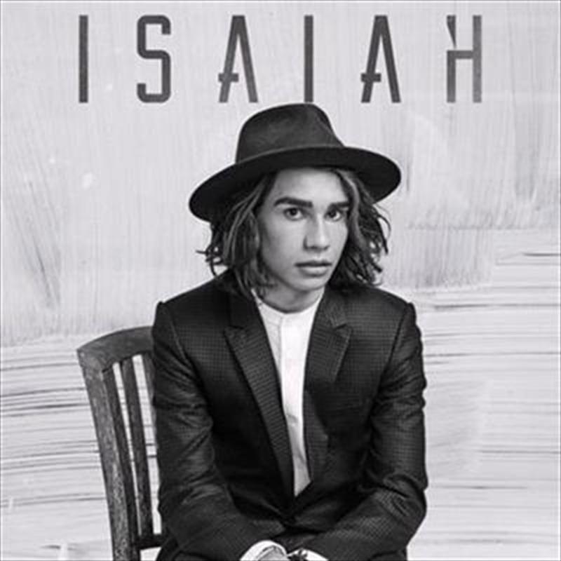 Isaiah | CD