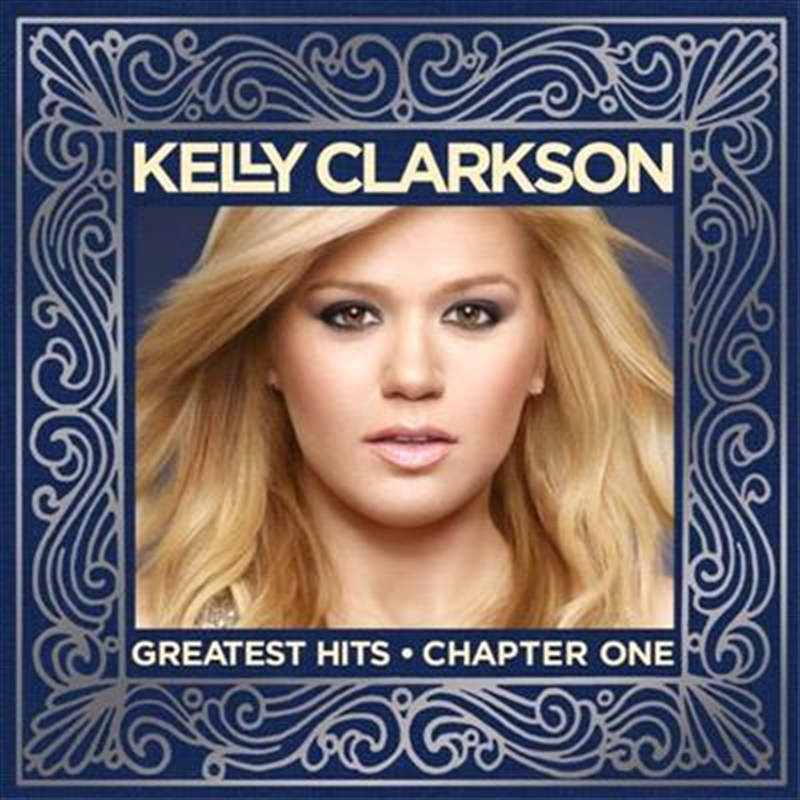 Greatest Hits Chapter One - Gold Series | CD